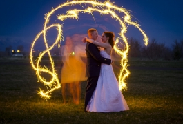 put-the-bridesmaids-to-work-with-wedding-sparklers