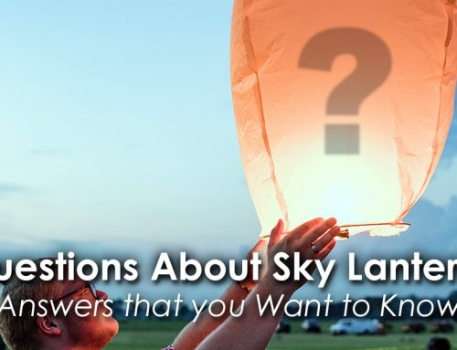 Common Questions About Sky Lanterns