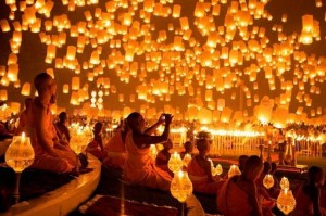 While Sky Lanterns Also Known As Chinese Are Just Starting To Gain Pority In The Us Throughout World And Used