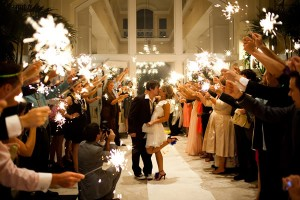36 Inch Sparklers for your Wedding image