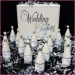 Wedding Party Poppers
