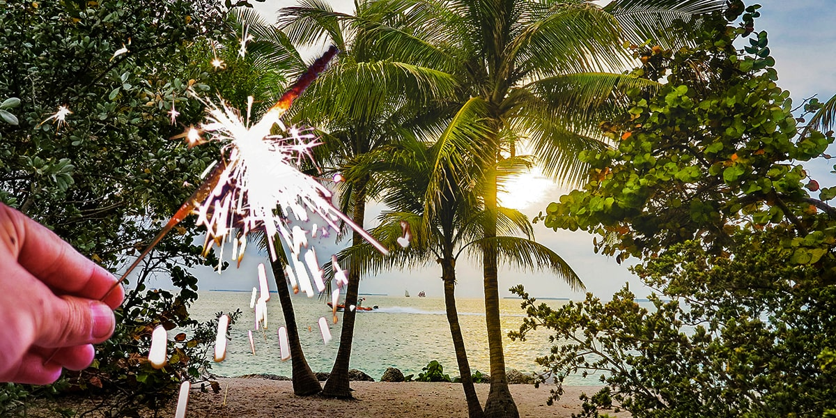 Image of Where to Buy Wedding Sparklers in Florida