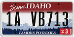 Idaho Fireworks Laws