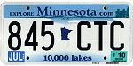 Minnesota Fireworks Laws