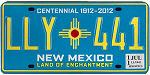 New Mexico Fireworks Laws