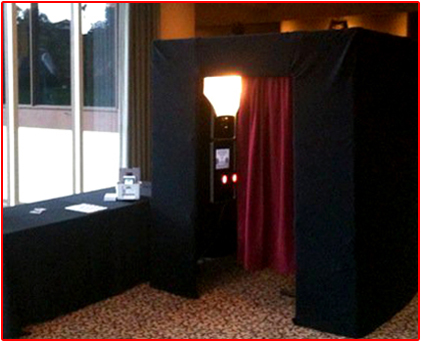 Photo Booth Rentals A Growing Trend At Weddings