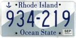 Rhode Island Fireworks Laws