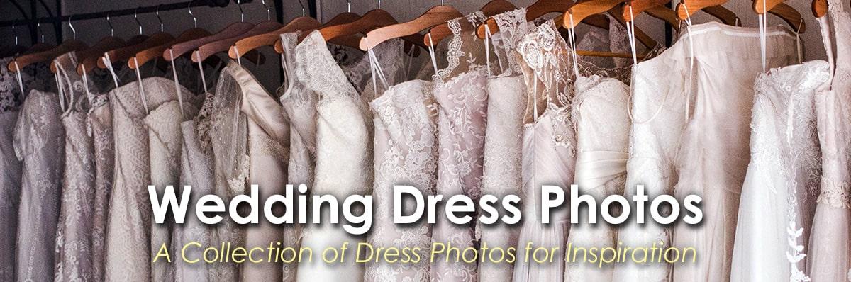 Wedding Dress Photos image