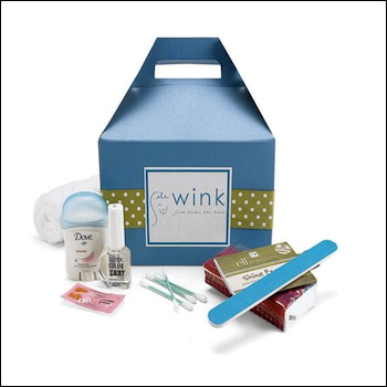 Emergency Kit for the Bride image