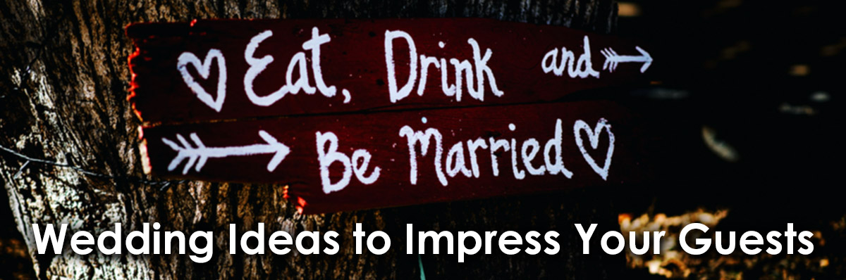 Wedding Ideas to Impress Your Guests image