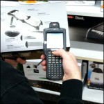Gift Registry Scanner
