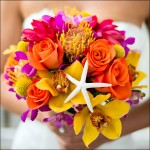 Starfish Bouquet
