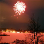 Winter Fireworks Safety image