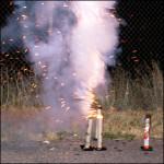 Quiet Fireworks image