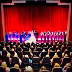 Movie Theater Wedding