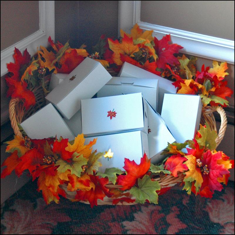 Fall Wedding Ideas: Fall Wedding Decoration Ideas