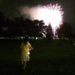 Fireworks with Children image