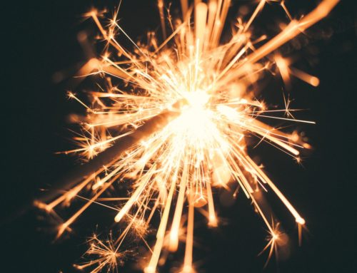 Smokeless Wedding Sparklers: Can a Sparkler Burn Without Smoke?