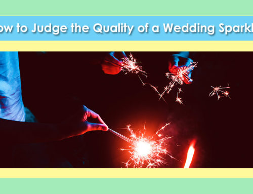 Determining the Quality of a Sparkler