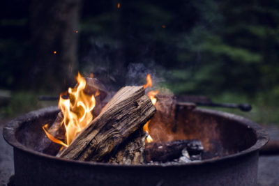 Fire Pit image
