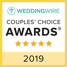2019 Couple's Choice Award