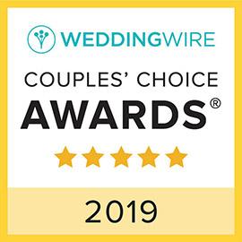 2019 Couple's Choice Award