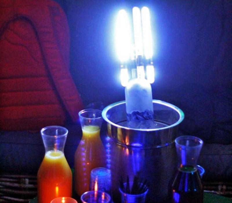 LED Sparklers image