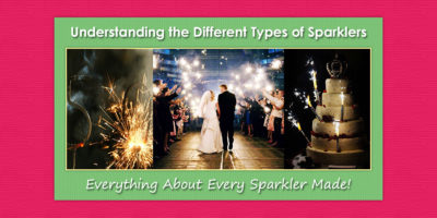 Different Types of Sparklers image
