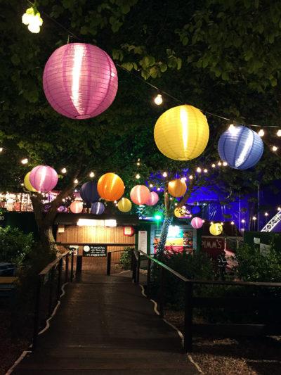 LED Party Lanterns image