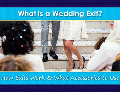 What is a Wedding Exit?