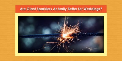 Image of Giant Sparklers Up Close