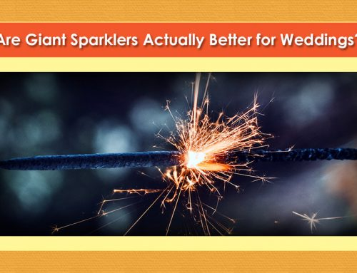 Giant Sparklers: Is the Biggest Sparkler the Right Choice?