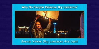 Why Do People Release Sky Lanterns image