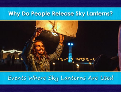Why Do People Release Sky Lanterns?