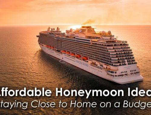 Affordable Honeymoons Without Traveling Too Far