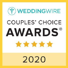 2020 Couple's Choice Award