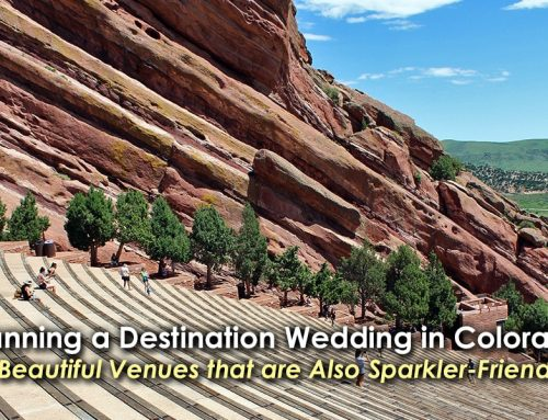 Planning a Destination Wedding in Colorado