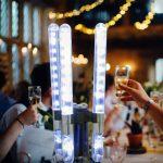 Image of LED Wedding Sparklers