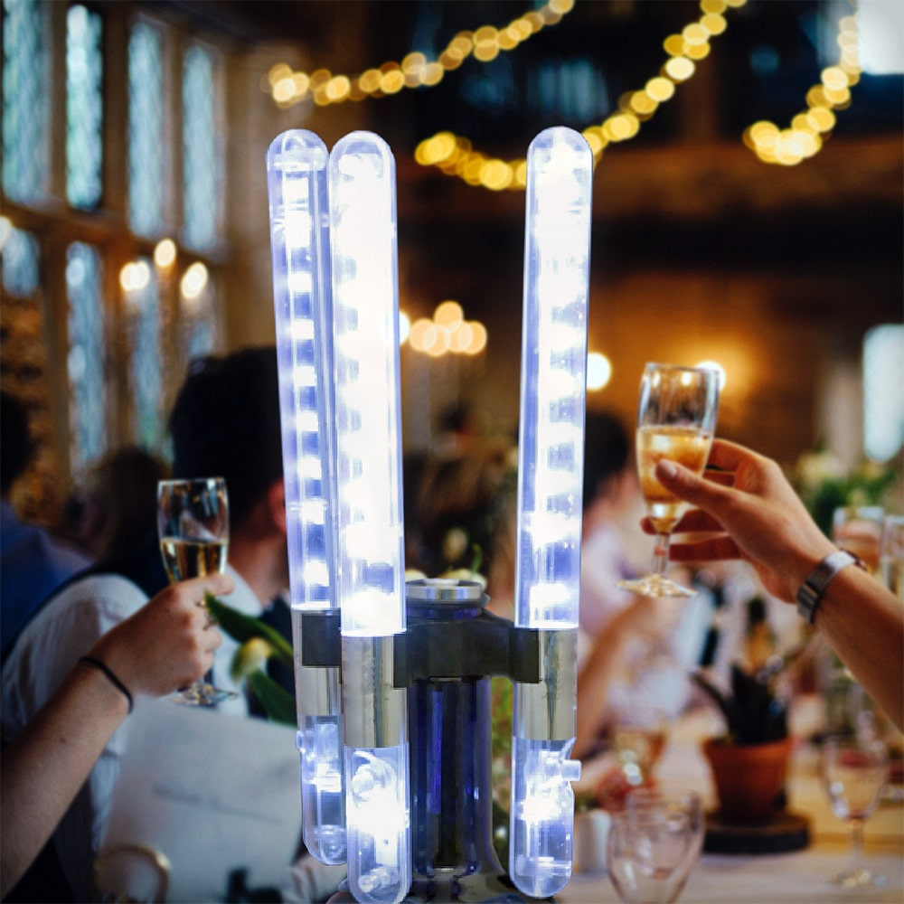 Image of LED Wedding Sparklers