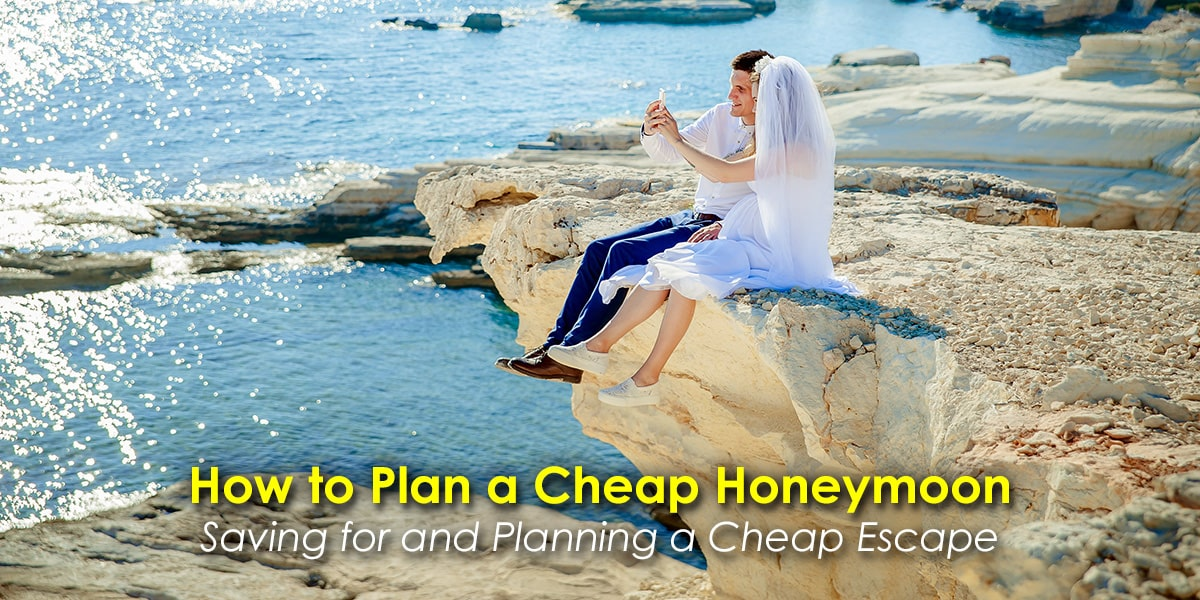 How to Plan a Cheap Honeymoon image
