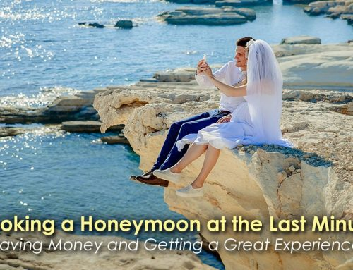 Booking a Honeymoon at the Last Minute