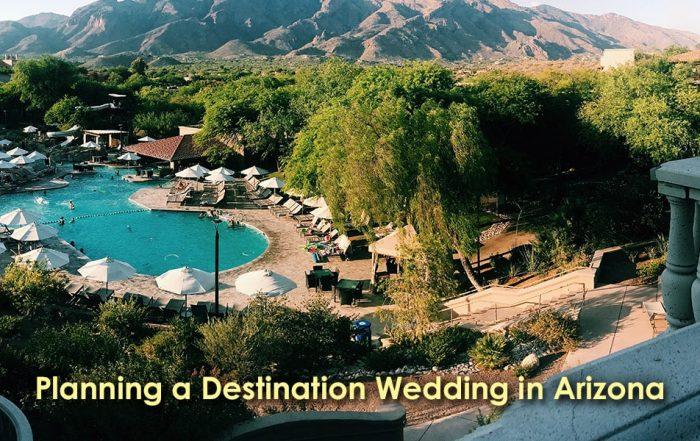 Planning a Destination Wedding in Arizona image