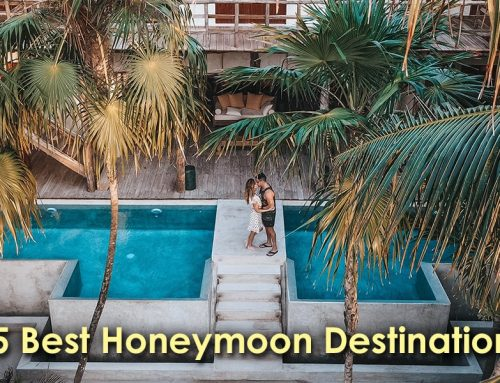 25 Best Honeymoon Destinations