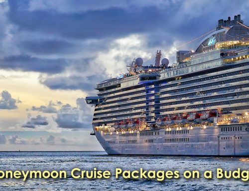 Finding Honeymoon Cruise Packages on a Budget