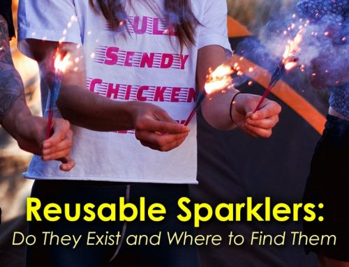 Reusable Sparklers: Do They Exist?