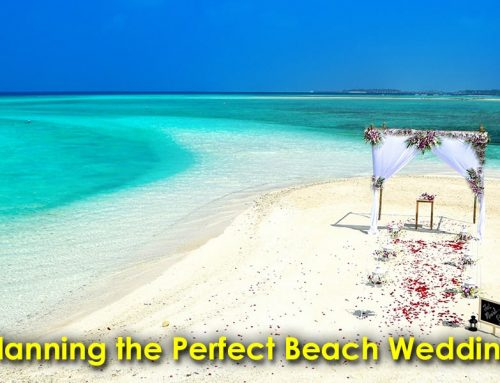 Planning a Perfect Beach Wedding