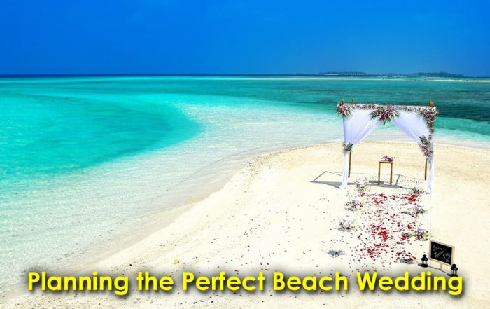 Image of Planning a Perfect Beach Wedding