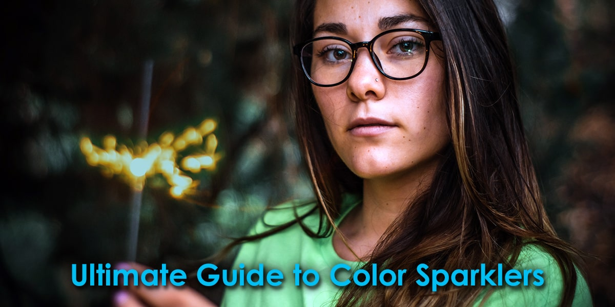 Ultimate Guide to Color Sparklers image