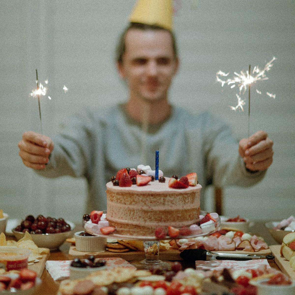 A Very Sparkling Birthday image